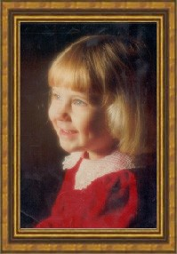 Paintings from photographs: a painting of your child or grandchild?